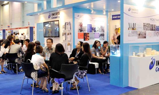 2017年越南河内工程机械、建筑机械及混凝土设备展览会