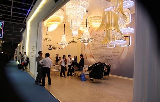 2018年上海国际商业及工程照明展览会