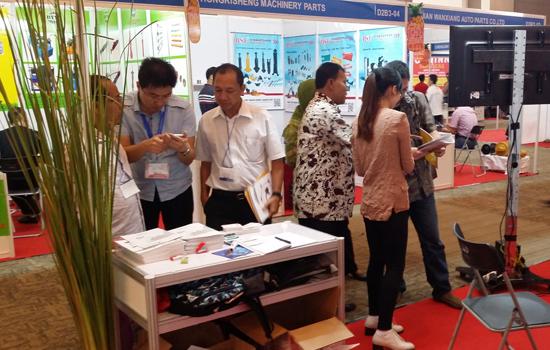 2018年永康國際機床裝備及工模具展覽會