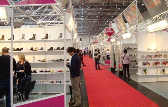 2018年俄罗斯国际鞋材皮革及鞋类博览会