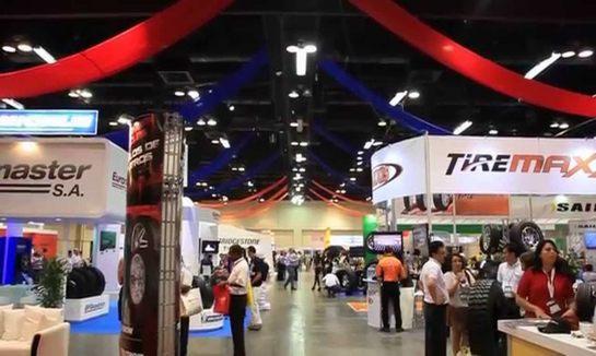 2017年苏州汽车博览会