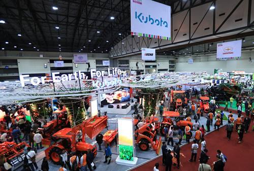 2018年伊朗德黑兰国际农业展览会