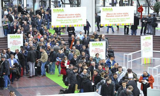 2018年波兰凯尔采农业展览会