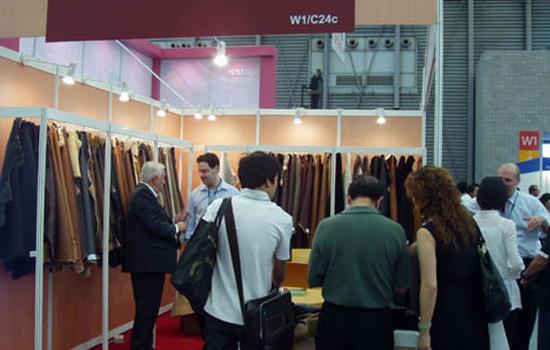 2018年西班牙马德里鞋业及皮革制品博览会