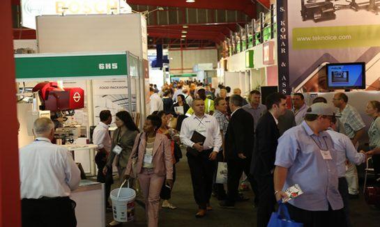 2018年广州包装工业展