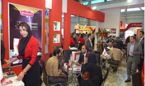 2017年北京国际餐饮食材博览会