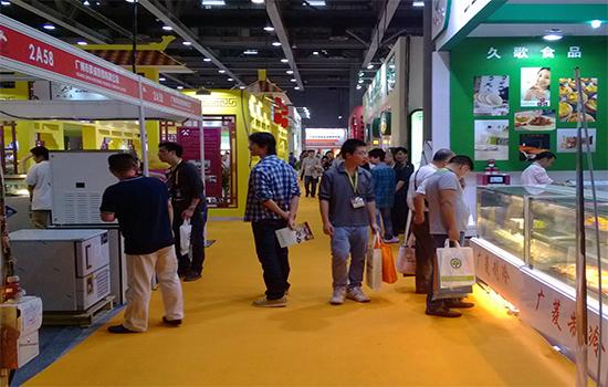 台湾高雄国际食品展览会