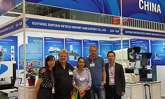 2018年上海矿山起重运输机械展览会