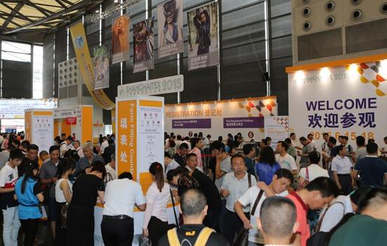 2018年宁波国际机床工模具展