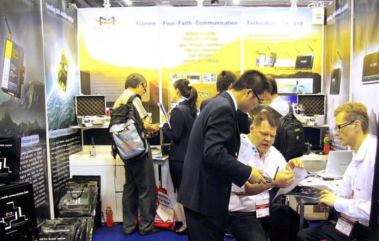 2018年俄罗斯圣彼得堡电力设备及技术展览会