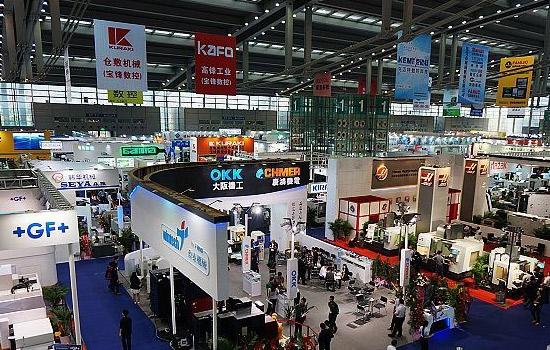 韩国仁川国际焊接、切割及激光设备产业展览会