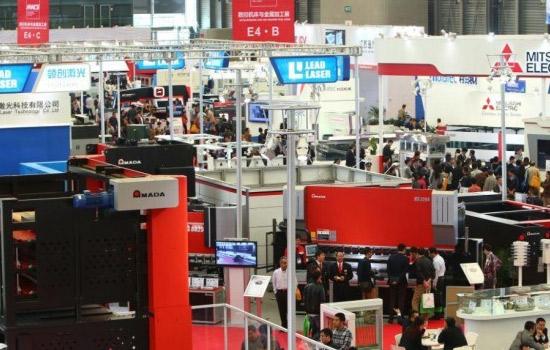 2018年苏州工业博览会