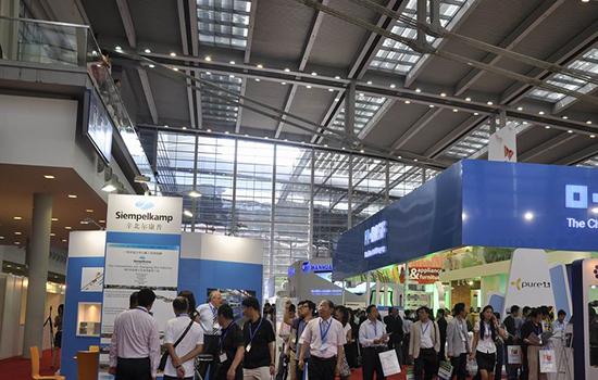 泰国曼谷国际模具技术展览会