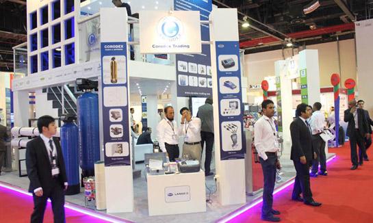 2018年阿联酋迪拜国际电力照明及新能源展览会