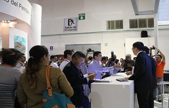 2019年智利圣地亚哥矿业及工程机械展览会