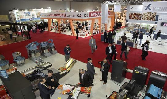 2018年广州国际粮油机械展及粮食包装设备配套展览会