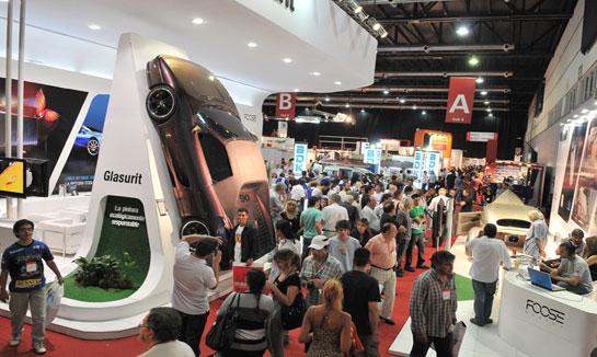 2019年意大利罗马汽车零配件及售后服务展