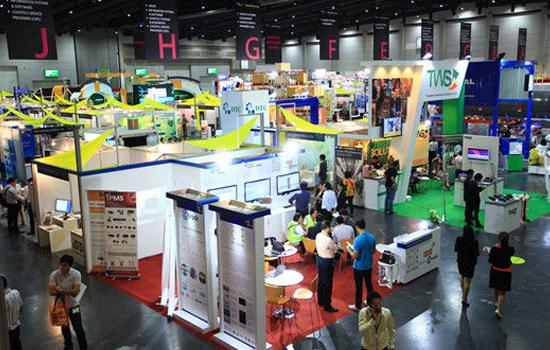 2018年俄罗斯新西伯利亚运输物流及仓储设备展览会