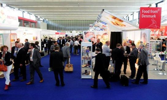 印度全球服务业展览会-中国服务贸易展区