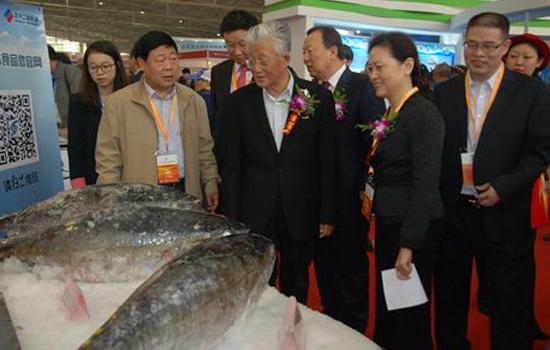 2017年宁波渔业博览会