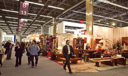 2017年土耳其伊斯坦布尔国际春季礼品及家庭用品展览会