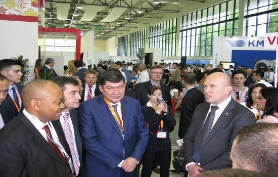 2017年缅甸仰光石油天然气展