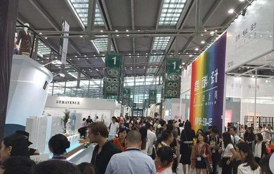 2018年上海国际高端生活方式展览会