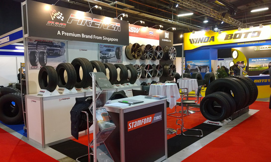 2017年山西国际新能源汽车电动车展览会