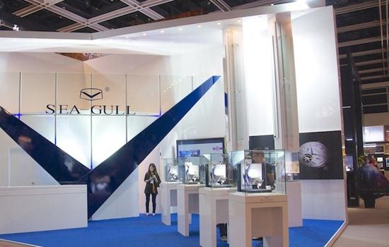 2018年香港贸发局国际珠宝展