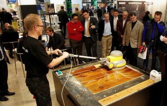 2018年美国奥兰多地面材料、瓷砖、石材展览会