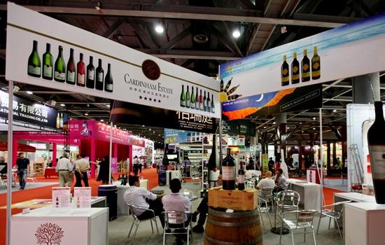 2017年德国慕尼黑葡萄酒展