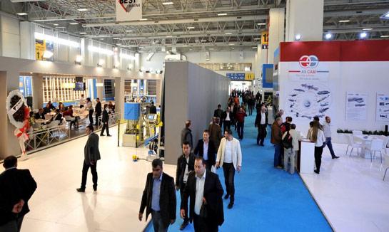 2017年阿联酋迪拜眼镜眼科用品展览会