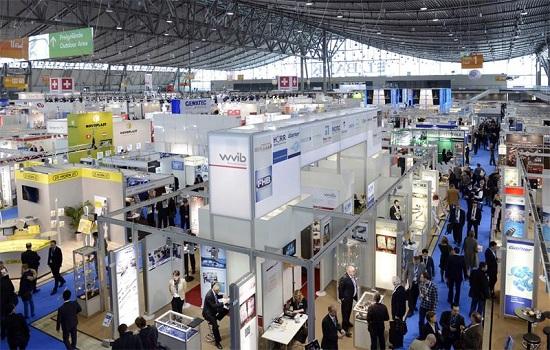 2018年西班牙马德里国际牙科展