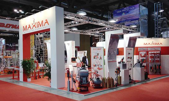 2018年北非阿尔及利亚国际建筑设备及建材展览会