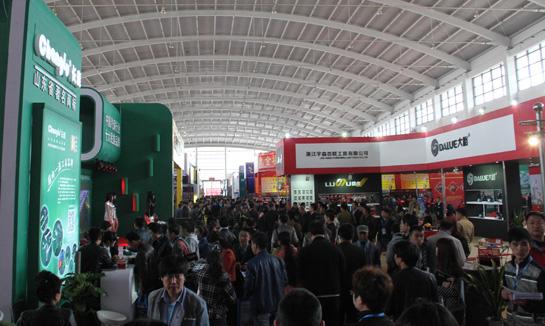 2018年哈尔滨五金博览会