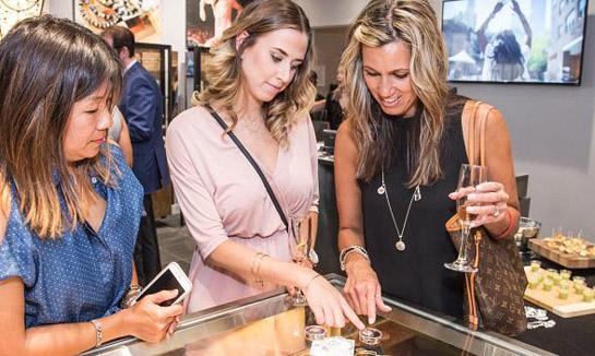 2017年阿联酋迪拜珠宝展览会