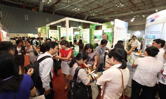 2018年智利國際水產養殖技術展