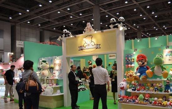 俄罗斯莫斯科国际婴童用品及幼教展览会