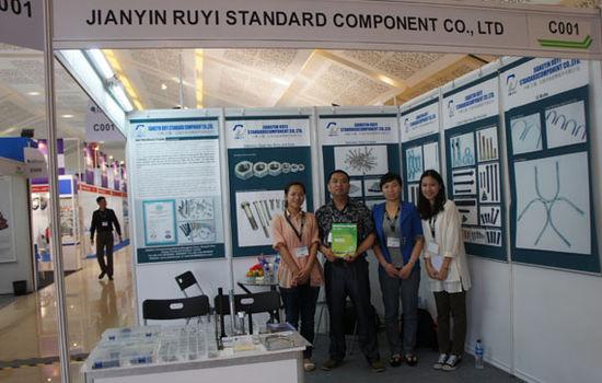 2018年江门机床模具、塑胶及包装机械展览会