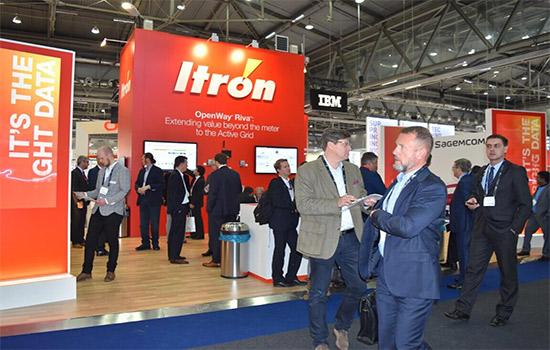 2017年意大利米兰信息通讯技术及消费电子博览会