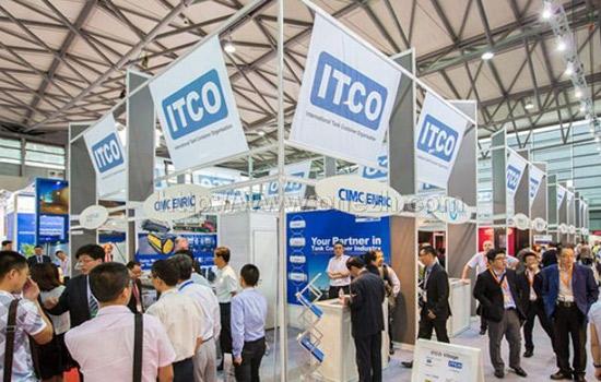2017年上海物流技术与运输系统展