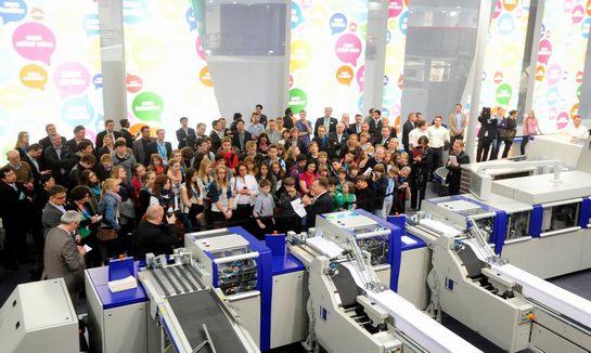 2018年广州标签印刷技术展览会