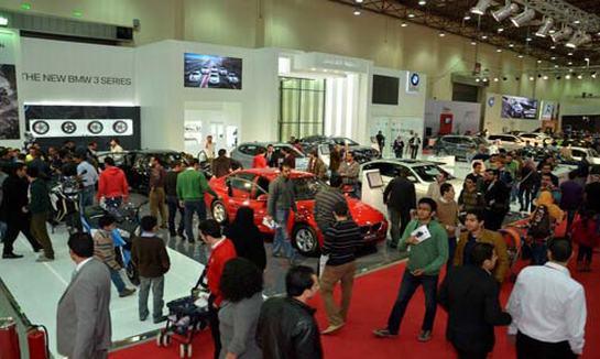 2017年安徽节能与新能源汽车展览会