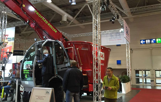 2019年智利矿山机械及设备展览会