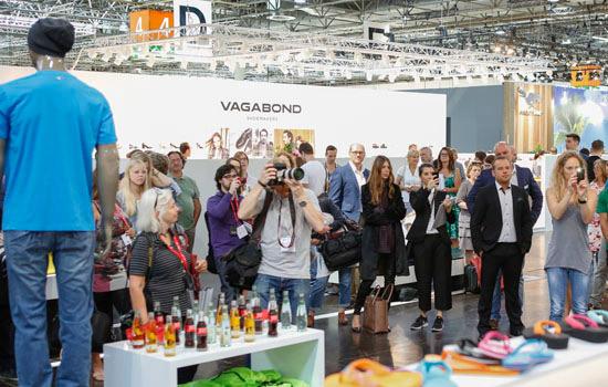 2017年捷克布爾諾國際鞋類皮革制品展