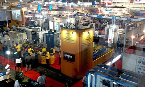 2018年河北机床及工模具技术设备展览会