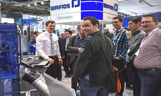2017年德国纽伦堡自动化及电子元器件展