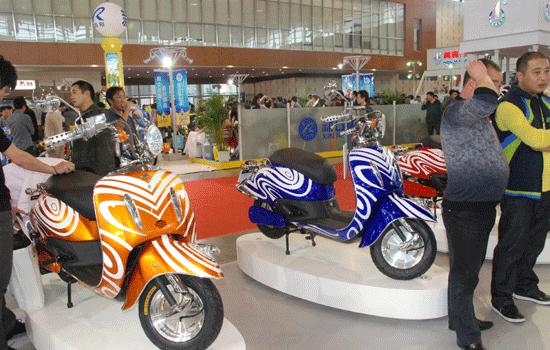 2017年上海法兰克福汽车零配件及售后服务展览会