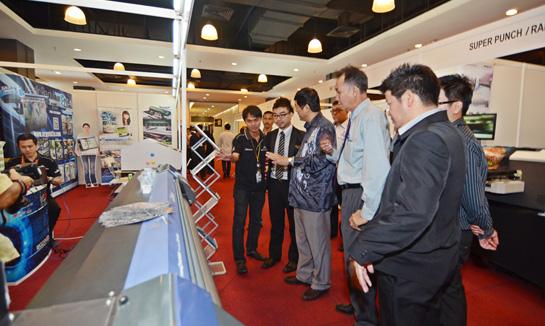 2017年珠海制造业机械装备展览会
