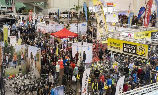 哥伦比亚麦德林国际双轮车展览会